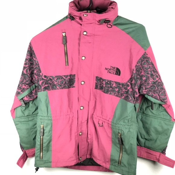 f76dfa3bb The North Face Rage Collection Vintage 90s Jacket
